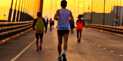A Brief Guide to Choosing Great Running Shoes, Sioux Falls, South Dakota