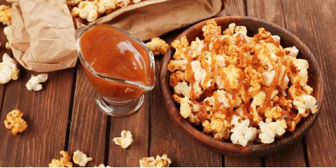 3 Reasons Gourmet Popcorn Is the Perfect Gift, Lander, Wyoming