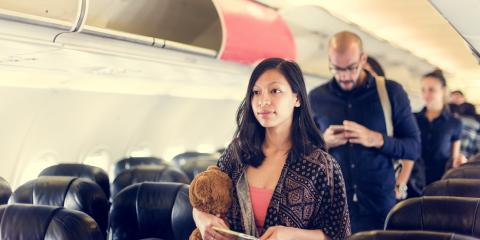 3 Tips for Selecting Travel Insurance, Glastonbury, Connecticut