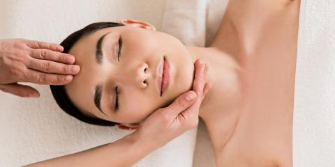 3 Ways Massages Relieve Stress, Honolulu, Hawaii