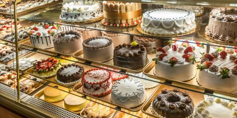 3 Tips for Choosing the Right Pastry Display Case, Miami, Florida