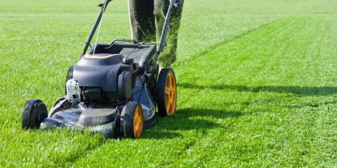 3 Lawn Mowing Tips for the Best Lawn, Chewelah, Washington