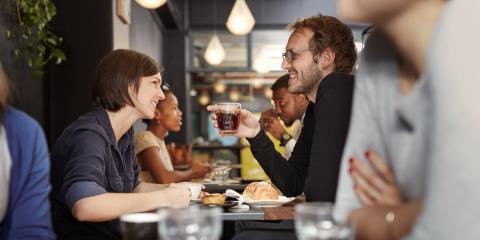 4 Signs You Should Go on a Second Date , Miami, Florida
