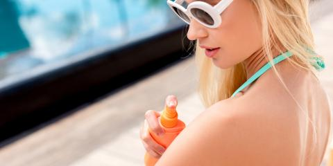 3 Dermatologist-Approved Tips for Sun Protection, Miami, Florida
