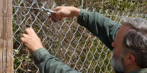 The Do's & Don'ts of Maintaining Your Chain Link Fence, Anchorage, Alaska
