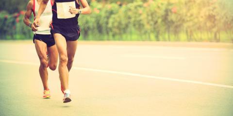 3 Reasons to Get a Sports Massage After Running a Marathon, Honolulu, Hawaii