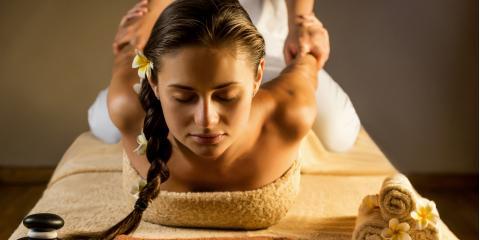 3 Ways Thai Massage Will Keep You Healthy, Honolulu, Hawaii