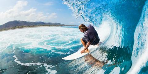 5 Must-See Sights on Puerto Rico's West Coast, Gobernador Piñero, Puerto Rico