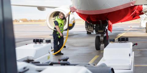 3 Typical Turbine Aircraft Repairs, O'Fallon, Missouri