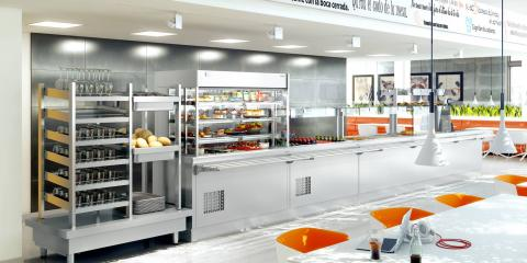 The Leading Self-Service Coolers for Hotels, Miami, Florida
