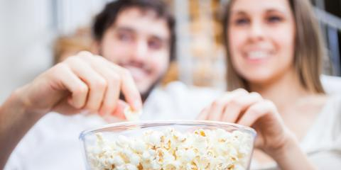 What Makes Gourmet Popcorn Better Than Microwaved Options?, Lander, Wyoming