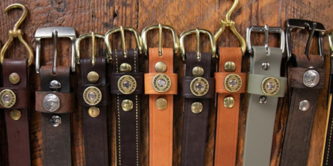 A Quick Guide to Choosing a Belt to Match Your Suit, Jacksonville East, Florida
