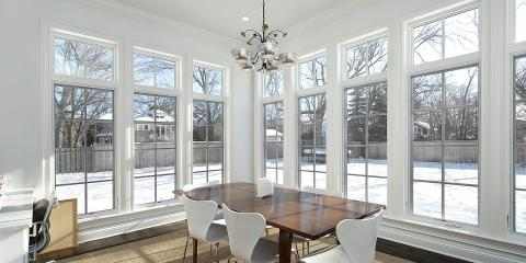 5 Reasons to Replace the Windows in Your Aging Home , Orchard Park, New York