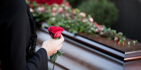 Should You Attend the Funeral?, Center, Indiana