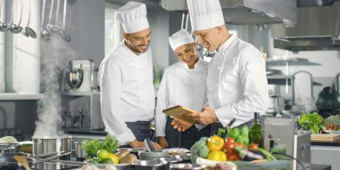 3 Benefits of Energy-Efficient Commercial Refrigeration Equipment, Miami, Florida