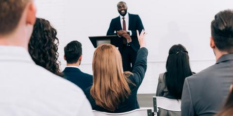 Why Is Workplace Training So Important?, Urbandale, Iowa