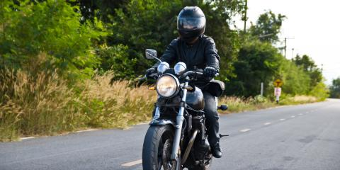 How to Share the Road Safely With Motorcycles, Omaha, Nebraska