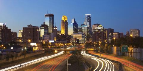 How to Sing the Praises of Minneapolis to Homebuyers, Grand Forks, North Dakota