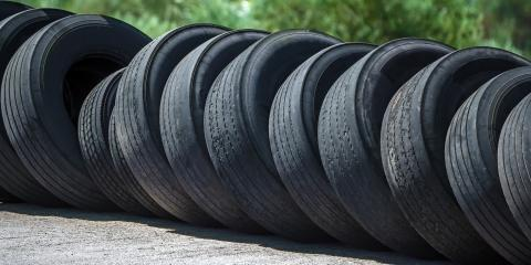 3 Benefits of Buying Used Tires, ,