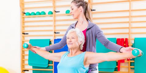 3 Ways to Stick to Your Physical Therapy Regimen, Mamou, Louisiana