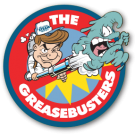 Greasebusters of TN Valley, Grease Traps, Restaurant Duct Degreasing, Chattanooga, Tennessee
