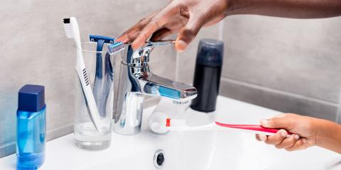 4 Signs That You Have Poor Water Quality, Boise City, Idaho