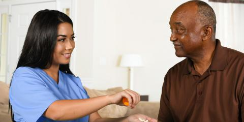 4 Tips for Helping an Older Parent Remember Their Medication, Bronx, New York