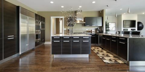 3 Benefits of Hardwood Flooring in Kitchens, Springfield, Massachusetts