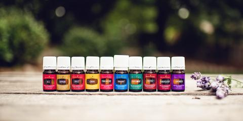 YL Wellness With Jeanna Explains 3 Benefits Of Essential Oils, Wheatland, Wyoming