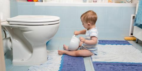 3 Ways to Keep Kids from Flushing Items Down the Toilet, Kendall-Palmetto Bay, Florida