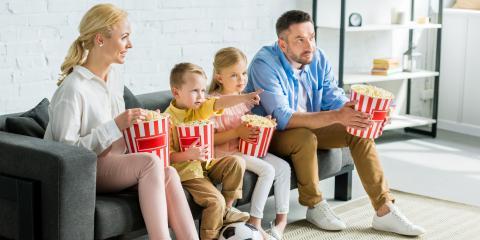 3 Benefits of Fresh Popcorn as a Snack, Lander, Wyoming