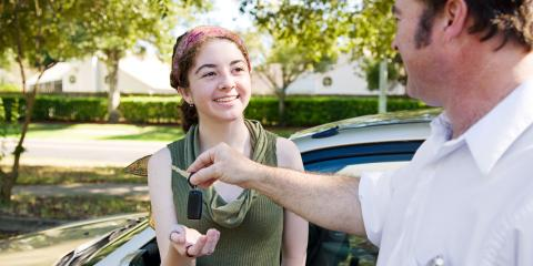 3 Tips for Buying Your Teenager's First Car, Ponderay, Idaho