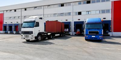 What Is Cross-docking In Cold Storage Facilities?, Hialeah, Florida