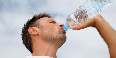 4 Reasons Your Body Needs Quality Water, Boise City, Idaho