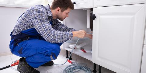 3 Benefits of Hydro-Jet Drain Cleaning, Coldwater, Mississippi