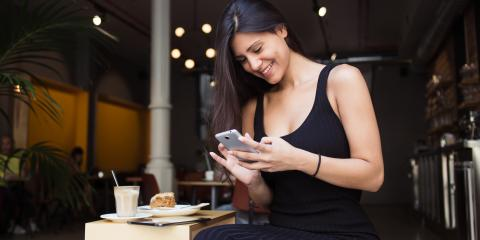 How to Connect With Customers Through Business Text Messaging, St. George, Utah