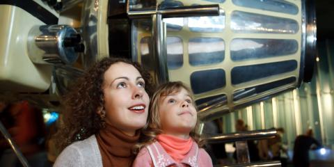 5 Tips for Keeping Children Engaged at a Museum, Memphis, Tennessee
