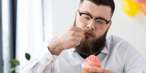 4 Tips to Help You Resist Junk Food in the Workplace, Olive Branch, Mississippi