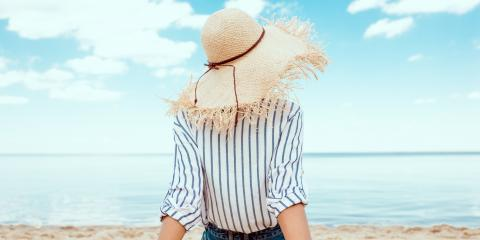 3 Reasons Sunscreen Is Essential for Your Face, Miami, Florida