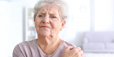 How Shiatsu Benefits People With Arthritis, Honolulu, Hawaii