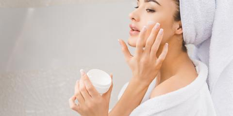 How to Make Skin Care More Relaxing, Shiloh, Illinois