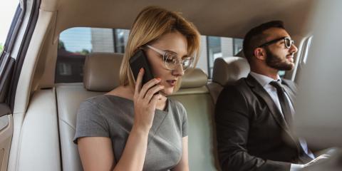 3 Benefits of a Chauffeur Service While Traveling, Gobernador Piñero, Puerto Rico