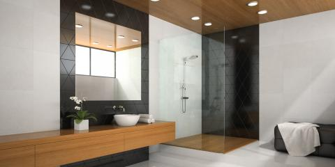 3 of Today's Top Bathroom Remodeling Trends, Lafayette, Louisiana