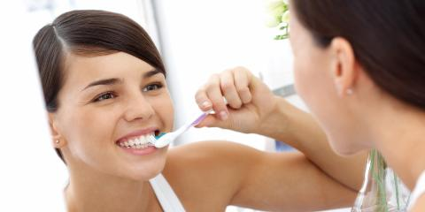 Top 5 Tips for Toothbrush Care, Anchorage, Alaska