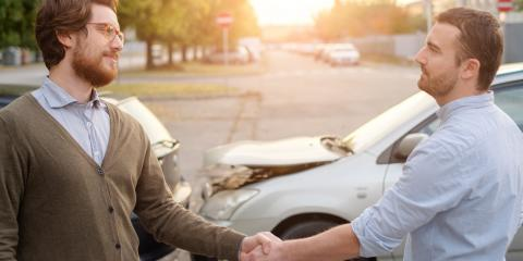 How to Spot a Staged Accident, La Crosse, Wisconsin