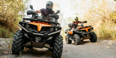 4 Reasons to Buy an ATV This Fall, Earl, Pennsylvania