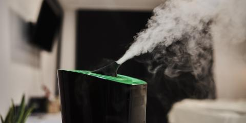 3 Reasons to Add a Humidifier to Your HVAC System, Stonington, Connecticut
