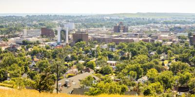 3 Reasons to Be a Real Estate Star in Rapid City, SD, Deadwood, South Dakota