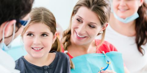 What Are the Benefits of Seeing a Family Dentist?, Anchorage, Alaska