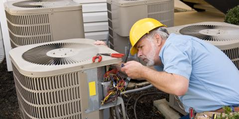 Why Getting the Right Size AC Unit is Important, Broken Arrow, Oklahoma